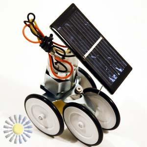 Solar Electronic Kits