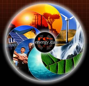 Re-Energy.ca