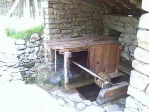 To Recover the Energy Sources of Old Bulgarians