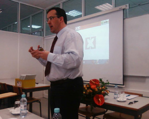 Teacher Training in Portugal