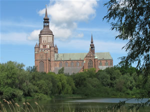 Stralsund - City of